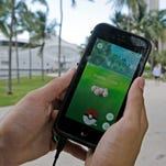Man killed while playing 'Pokemon Go' at San Francisco park