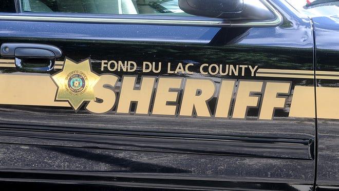 Fond du Lac Sheriff's squad
