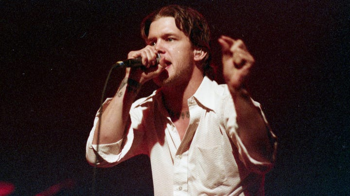 Shannon Hoon tape, made weeks before his death, resurfaces in Indy critic's podcast