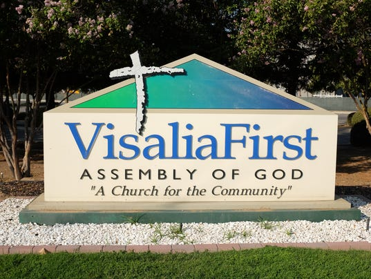 Visalia First 1