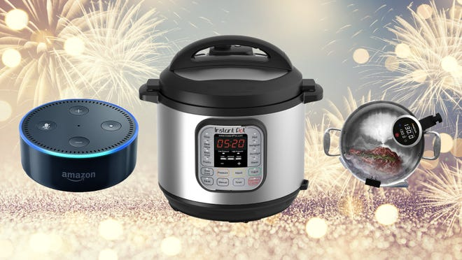 The 20 most popular things our readers bought on Amazon in 2017