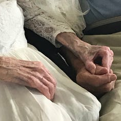Wauwatosa couple celebrates 75 years of marriage, farm life and family
