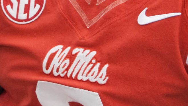Ole Miss and Nike extended their business relationship