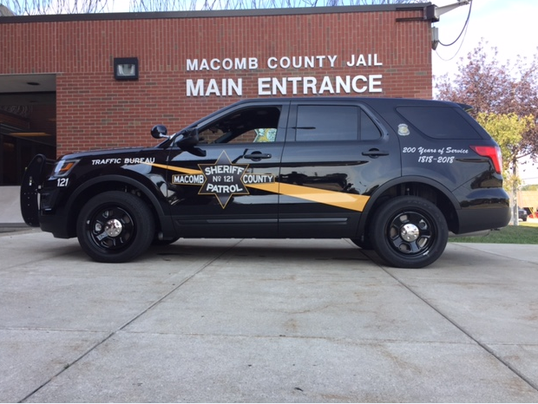 macomb county sheriff's office