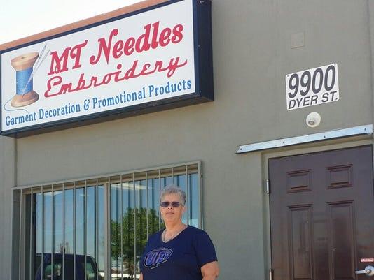 MT Needles-El Paso