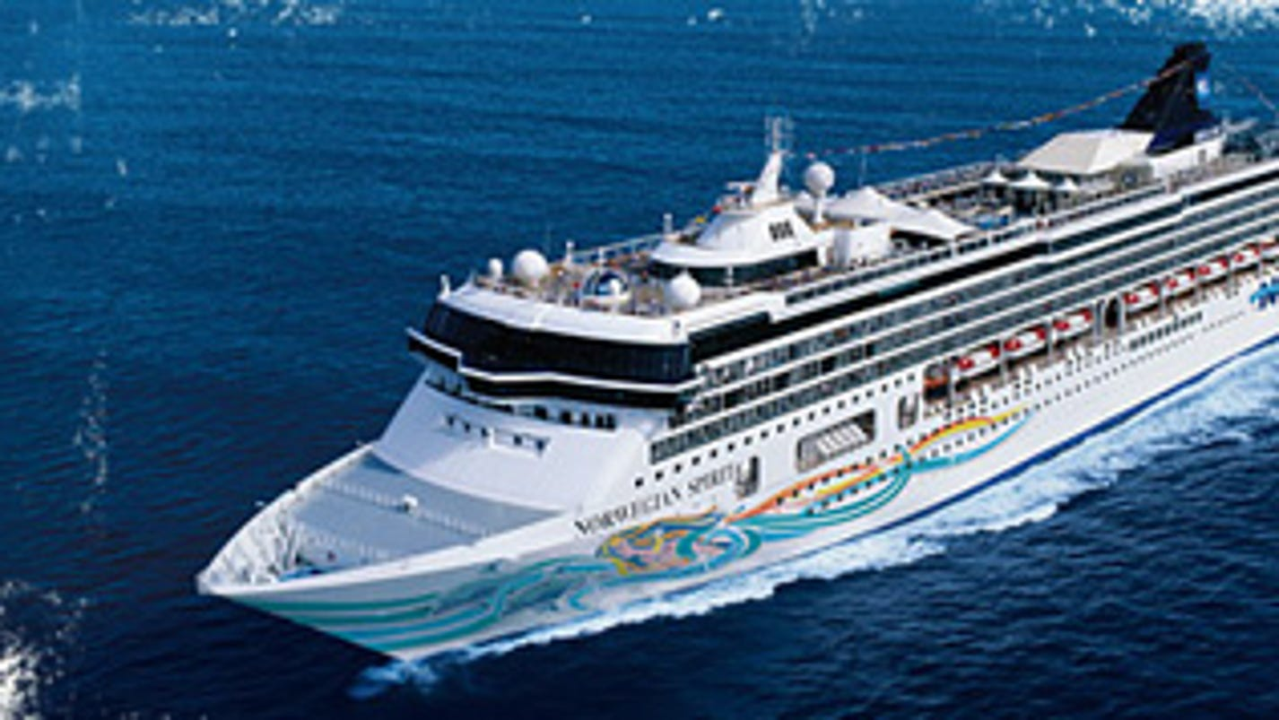Cruise Ship Enters Port Canaveral After Girl Drowns - Cruise ship drowning