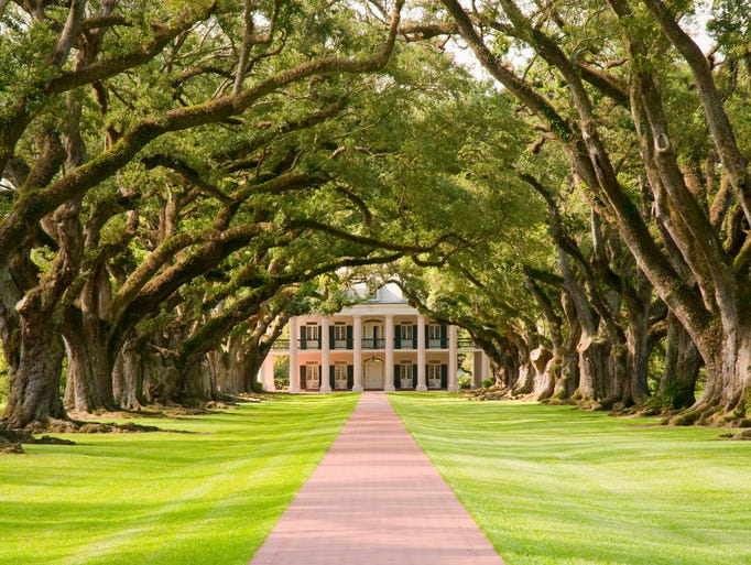 10best Historic Southern Plantations