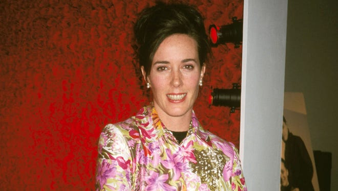 Kate Spade in 2006