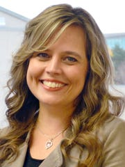 Denise Bartell, UW-Green Bay associate professor.