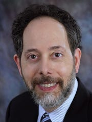 Dr. Mark Perlin is the founder of Pennsylvania-based Cybergenetics.