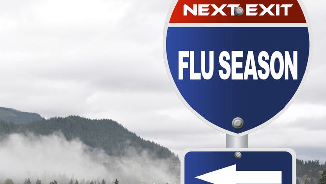 Judging by visitor restrictions going into effect at UR Medicine hospitals, we have arrived at flu season.