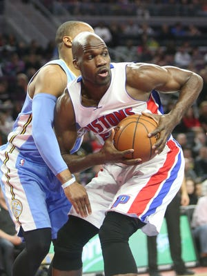 Oct. 17, 2014: Acquired center Joel Anthony from Boston for guard Will Bynum. Grade: C+. The word: The Pistons had no use for Bynum, so they moved him for Anthony, who was a solid locker room presence for two seasons, though not much of an on-court impact. Bynum is out of the NBA.