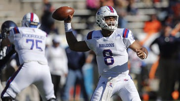 Frisco Bowl Live Updates: Louisiana Tech - SMU