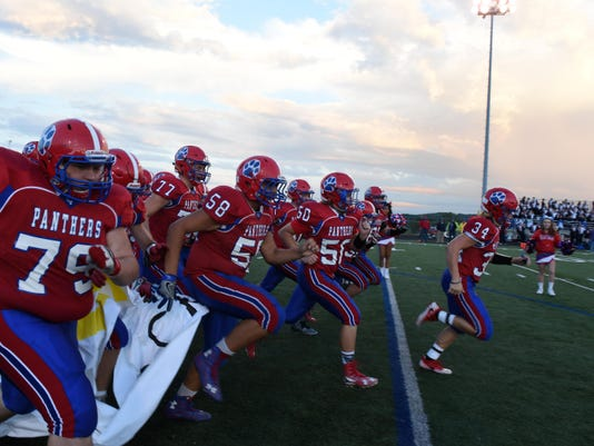 Lakewood at Licking Valley