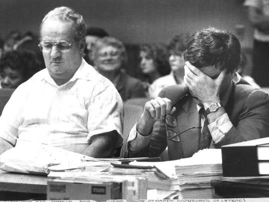 Shawcross trial