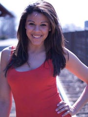 Ashley Tobias