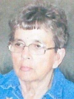 Sue Elaine Walker