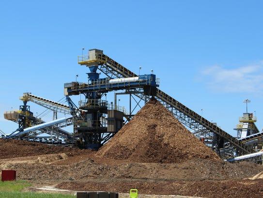 Drax Biomass recently celebrated National Bioenergy