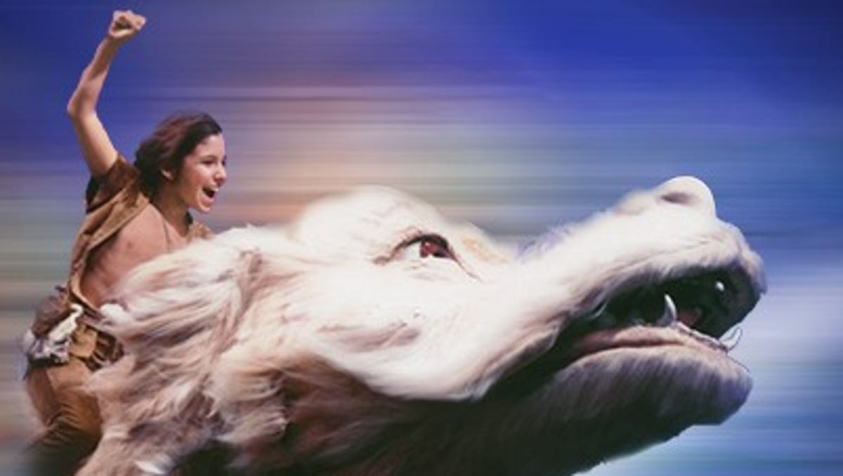 NeverEnding Story' is returning to the big screen