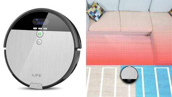 A wet/dry robot vacuum for under $250 is a rare thing