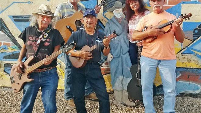 "The Rolling River Band is set to peform Saturday during the ""Bikes, Band & Big Screen"" event at Lovell Park in Pueblo West."