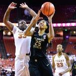 FSU Women's Basketball at Texas