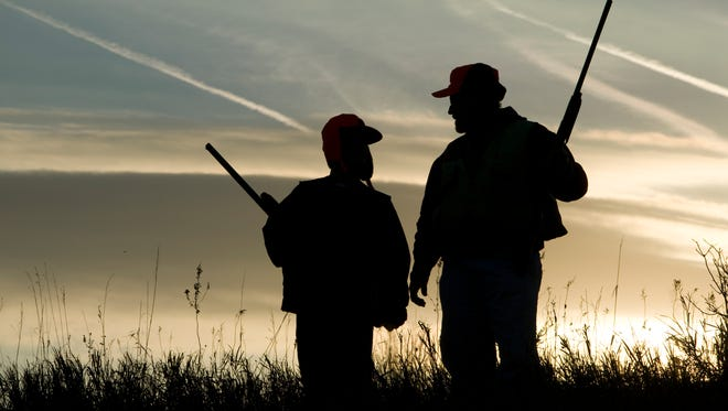 Florida wildlife officials today decided to move ahead with allowing more use of silencers on rifles and pistols for killing deer, rabbits, wild turkey and other game.