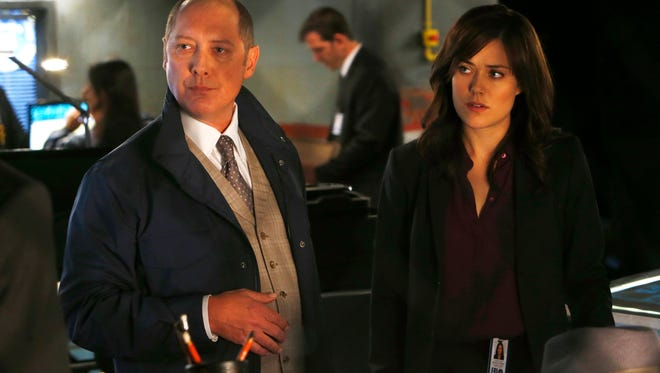 NBC has already granted 'The Blacklist,' with James Spader and Megan Boone a second season.