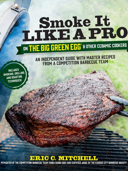 WIL 0506 Grilling books