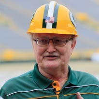Packers Fan Hall of Fame adds 19th member