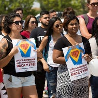 Why Texas is suing to stop DACA
