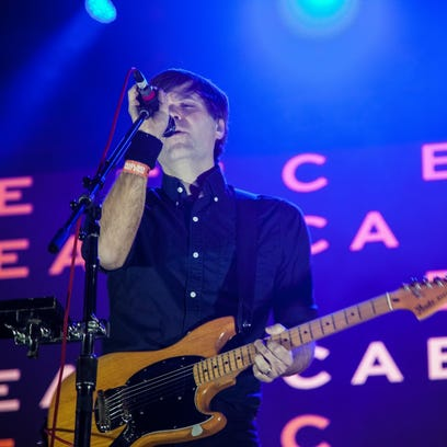 Phoenix concert news: Death Cab for Cutie, Katy Perry, Paramore, Fleet Foxes, Imagine Dragons, David Bromberg