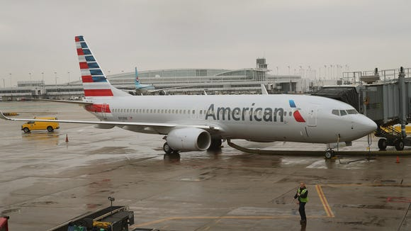 American Airlines Plans Four New Routes To Cancun
