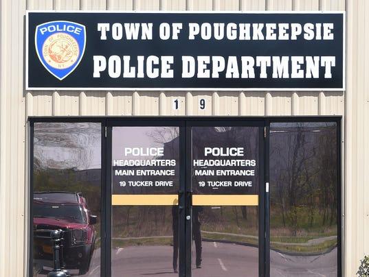 Town of Poughkeepsie Police Department