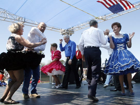 """Theme for Old Timers Day in La Vergne will be """"Celebrating"""