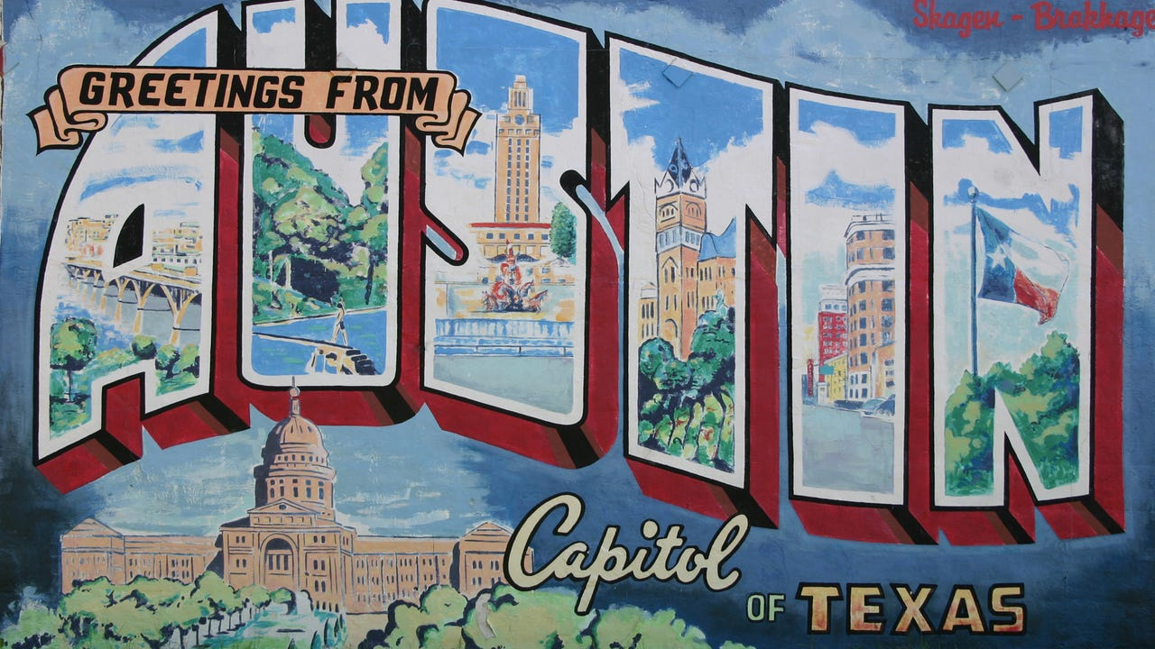 Austin's vibe flows differently from the rest of Texas, so don't miss what makes it unique.