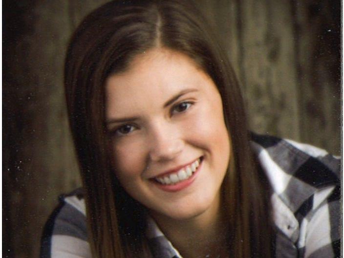 Mackenzie Mathies