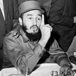 Cuban leader Fidel Castro may have thought he would transform his country into No. 1, but according to the Heritage Institute's annual Index of Economic Freedom, he has transformed Cuba into the second-most repressed economy in the world