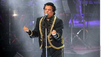 Singer-songwriter Juan Gabriel passed away on Aug. 28, 2016.