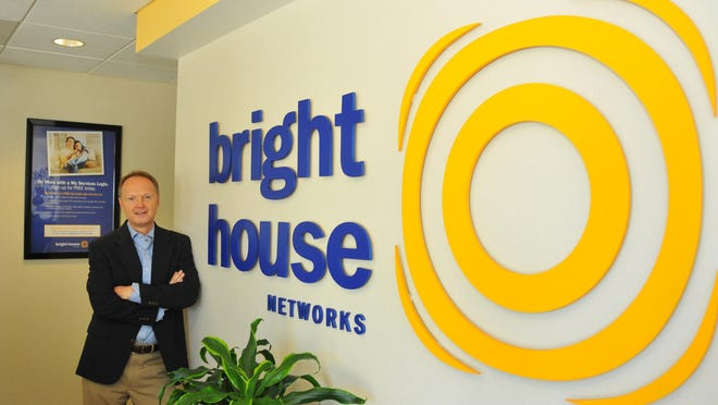 Paul E. Hanson, Jr. is the vice president of operations and general manager of Brighthouse Networks.