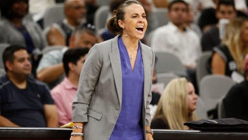 Spurs coach, players believe Becky Hammon would be a great men's coach at CSU