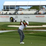 Can Woods avoid back-to-back cuts?