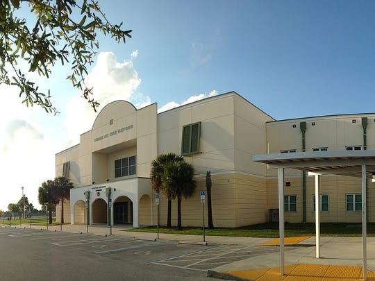 The future high school slated for Bonita Springs will