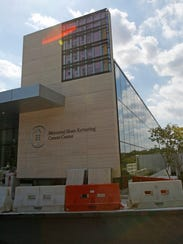 Memorial Sloan Kettering Cancer Center in White Plains.