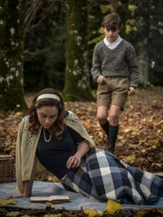 Emilia Clarke's compassionate nurse tries to heal her