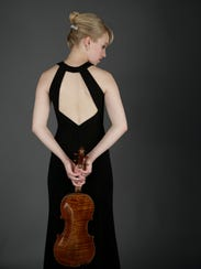"""Robyn Bollinger presents """"Ciaccona: The Bass of Time"""""""