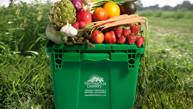 Green BEAN Delivery is expanding its natural foods delivery service to Gallatin.