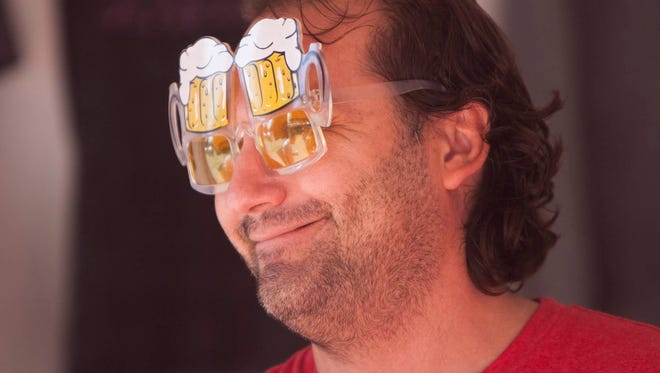 Bring your beer goggles and running shoes: The Ventura Brew Fest will debut this fall as part of the Ventura Marathon.