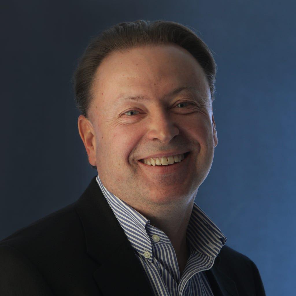 Tim Swarens