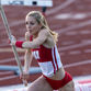 An Arrowhead graduate has become one of the best pole vaulters in Wisconsin history. And she's not done yet.